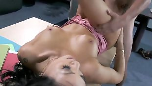 Asian ass, Asa akira