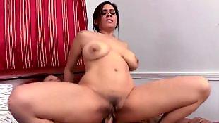 Chubby ass, Raylene, Ass worship, Latina milf