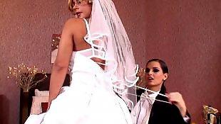 Eve angel, Ddf network, Ddf lesbian, Bride, Dorothy black