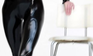 Latex, Ballet, Boots, Models, Model, Boot