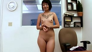 Asian ass, Asian amateur, Fat ass, Small cock, Asian pov, Pov asian