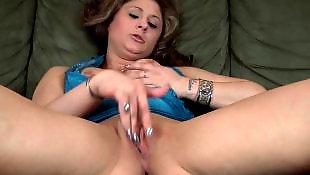 Amateur anal masturb