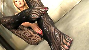 Tall, Sophie moone, Anal stockings, Stocking anal, Sophie moon, Body stocking