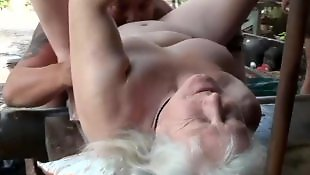 Granny, Mature blowjob, British mature, Granny blowjob, Mature amateur, British