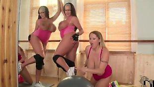 Busty masturbation, Emma butt, Laura orsolya