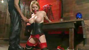 Submissive, Krissy lynn