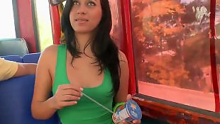 Latina babe