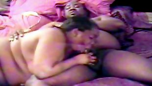 Ebony blowjob, Chubby, Ebony bbw, Black bbw