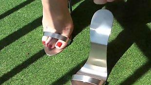 Heels, Sexy feet, Heels fetish
