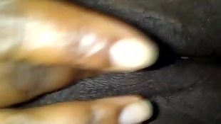 Ebony masturbation, Black pussy, Ebony hairy, Hairy close up, Hairy, Hairy ebony