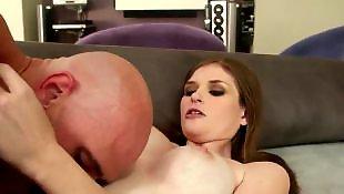 Big tits, Hand job, Tight pussy