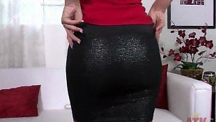 Ass spreading, Spreading, Curvy, Orgasm, Curvy masturbation, Pussy spread