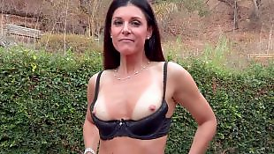 Strip, Milf strip, Bush, Milf lingerie, India summer, Lingerie strip