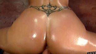 Oil, Pov ass, Oil ass, Oiled ass