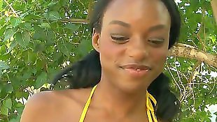 Ebony teen, Dance, Strip dance, Ebony strip
