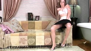 Stockings solo, Solo milf, Solo stocking, Pantyhose solo, Solo stockings, Glamour solo