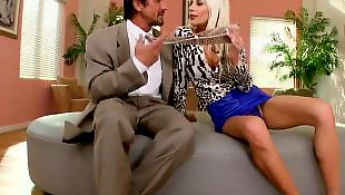 Puma swede, Mature, Mature blowjob, Seducing