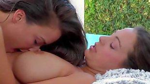 Reality king, Rimjob, Lesbian pool, Malena morgan, Lesbian rimjob, Reality kings lesbian