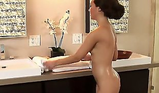 Asian handjob, Asian massage