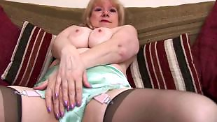 Granny, British, Mother, Mature amateur, British mature, Mature