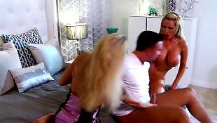 Nikki benz, Devon lee, Nice ass