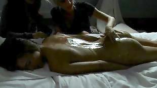 Massage, Malena morgan, Sammie rhodes