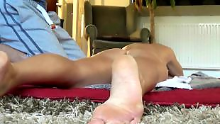 Massage, Milf massage, Milf fingering