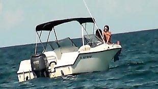 Spy, Boat
