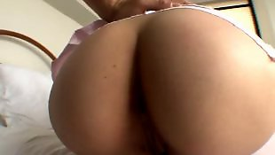 Deep throat, Throat fuck, Oral, Natural tits