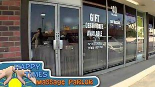 Massage, Funny