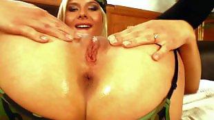 Blond Dildo - Videos - Amoral Tube