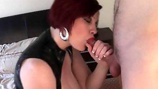 Mature fuck, Big tits, Mature, Milf, Tits, Tit fuck