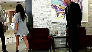 Cock massage, Secretary