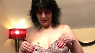 Mature amateur, British, British mature, Granny, Mature, British milf