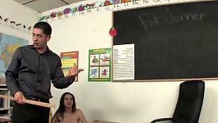 Ученики выебали учительницу