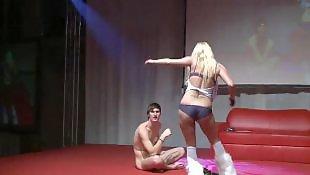 Strippers, Stripper
