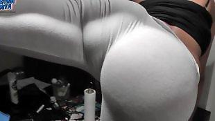 Deep, Huge ass