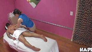 Happy tugs, Asian massage, Reality king, Massage, Reality, Massage handjob