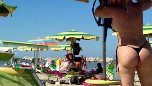 Beach, Voyeur beach, Beach voyeur, Voyeur