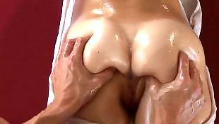Massage, Jenni lee, Oil massage