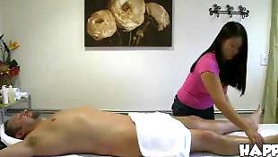 Asian massage, Asian ass, Massage, Cock massage, Asian deepthroat