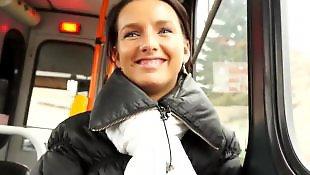 Bus, Stranger