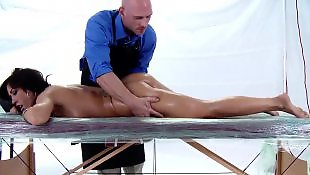 Massage, Johnny sins, Massage anal, Full, Ass massage, Anal massage