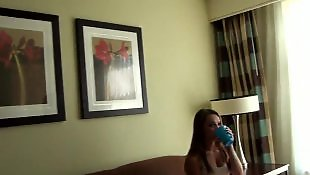 Rikki six, Orgy, Hotel