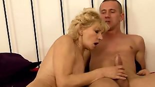 Mature blowjob, Granny, Mature, Hairy, Mature hairy, Hairy mature