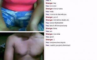 Webcam, Slave, Chubby, Bbw webcam