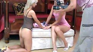 Lesbian lingerie, Photo