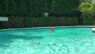 Pool, Preston parker