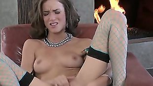 Malena morgan, Teens masturbation