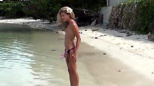Stopy, Na plaży hd